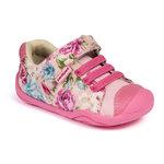 pediped™ Grip'n'Go - Jake Pink Floral