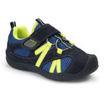pediped™ Flex  - Renegade Navy Lime
