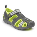pediped™ Flex  - Sahara Grey Lime