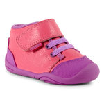 pediped™ Grip'n'Go - Jay Mid Pink