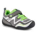 pediped™ Grip & Go - Force Grey Lime