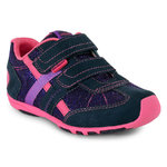 pediped™ Flex - Gehrig Navy Rose