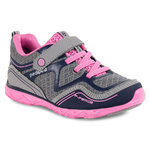 pediped™ Flex - Force Silver Navy