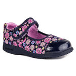 pediped™ Flex - Becky Navy Floral