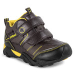 pediped™ Flex - Max Brown Yellow