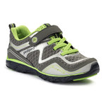 pediped™ Flex - Force Grey Lime