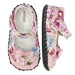 pediped™ Originals  - Louisa Pink Floral