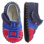 pediped™ Originals - Harvey Navy Red