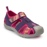 pediped™ Flex - Sahara Purple Swirl