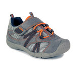 pediped™ Flex - Renegade Grey Orange