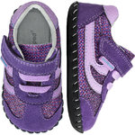 pediped™ Originals - Cliff Purple Lily