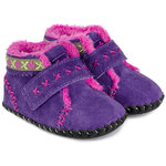 pediped™ Originals - Rosa Purple