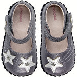 pediped™ Originals - Starlite Pewter