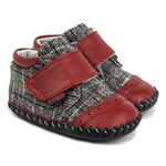 pediped™ Originals - Rudolfo Red