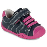 pediped™ Grip'n'Go - Jake Navy Pink
