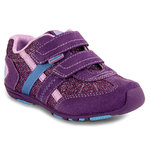 pediped™ Grip'n'Go - Gehrig Purple Lily