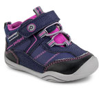 pediped™ Grip'n'Go - Max Navy Pink