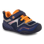 pediped™ Grip'n'Go - Force Navy Orange
