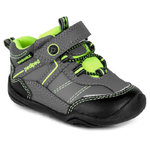 pediped™ Grip'n'Go - Max Charcoal Lime