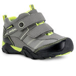 pediped™ Flex - Max Charcoal Lime