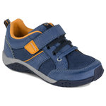 pediped™ Flex - Justice Navy Orange