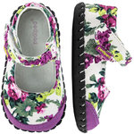 pediped™ Originals - Louisa Berry Floral