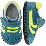 pediped™ Originals - Cliff Aqua Lime