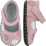 pediped™ Originals - Giselle Mid Pink